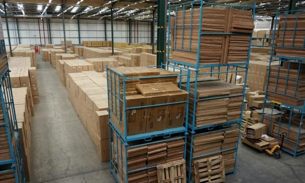 Chair Warehouse