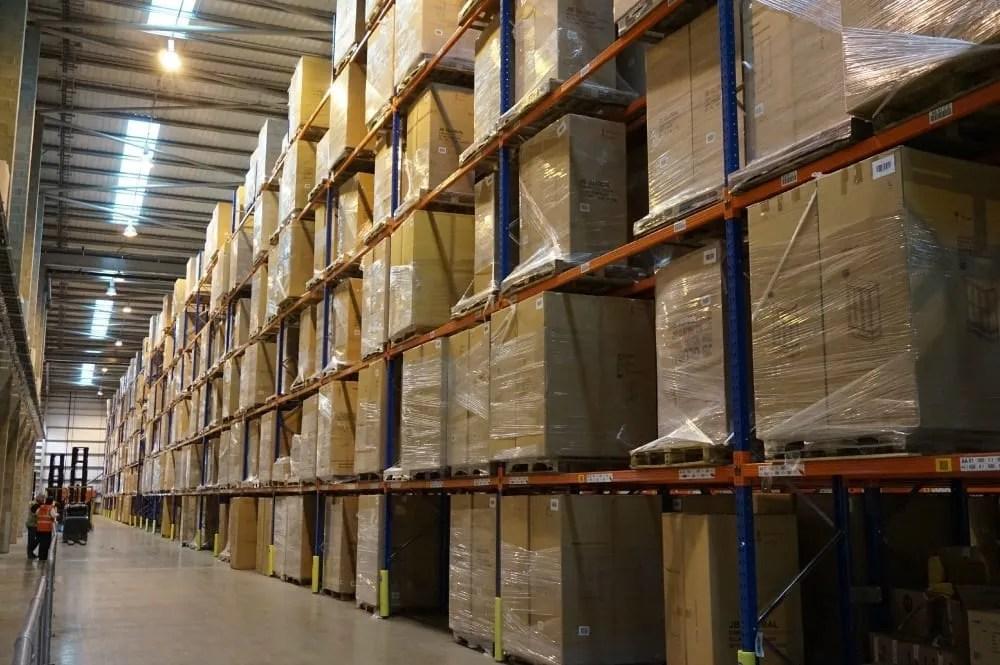 Oak Warehouse