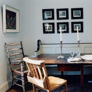 How to Create a Rustic Dining Space: The Key Ingredients