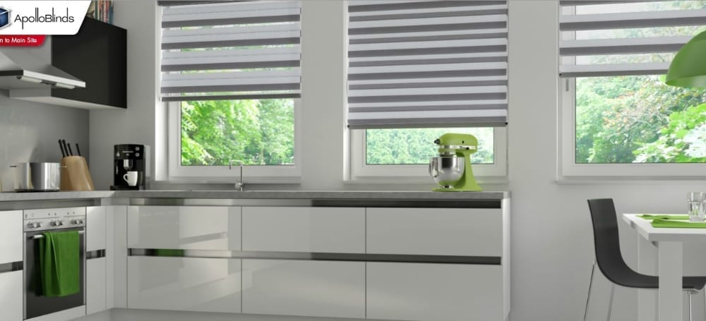 kitchen apollo blinds visualiser