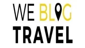 We Blog Travel