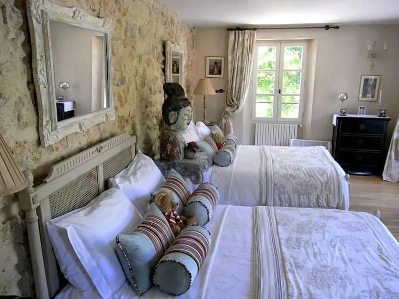 Bastide Bjou - Cote d'Azur - Oliver's Travels (0 (21)
