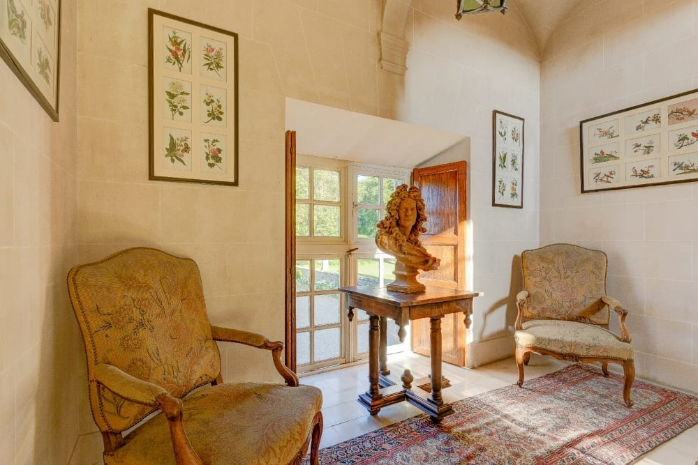 Chateau-de-Cource-Normady-Olivers-Travels (17)