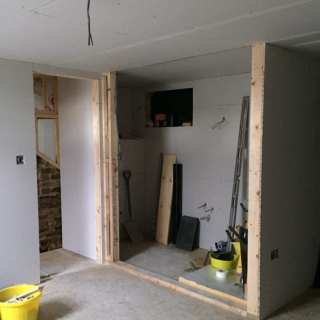 #ProjectAttic: Loft Conversion Update
