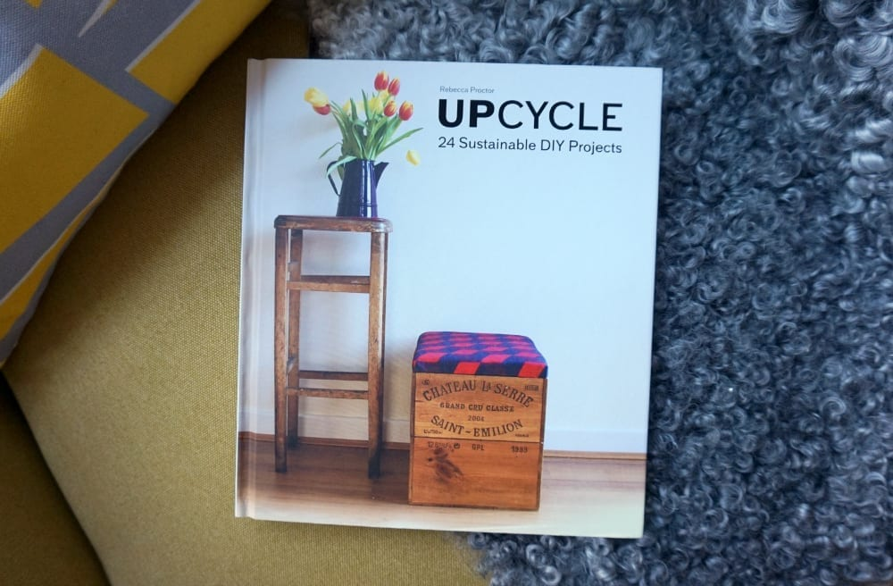 Upcycle book