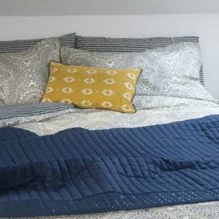 #ProjectAttic: Bed Fit for a King