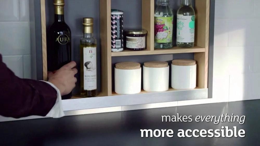 Magnet kitchens cabinet plus