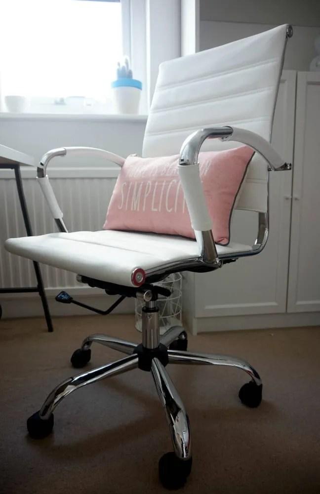 Strava office chair