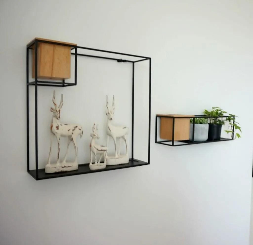 Umbra office shelves