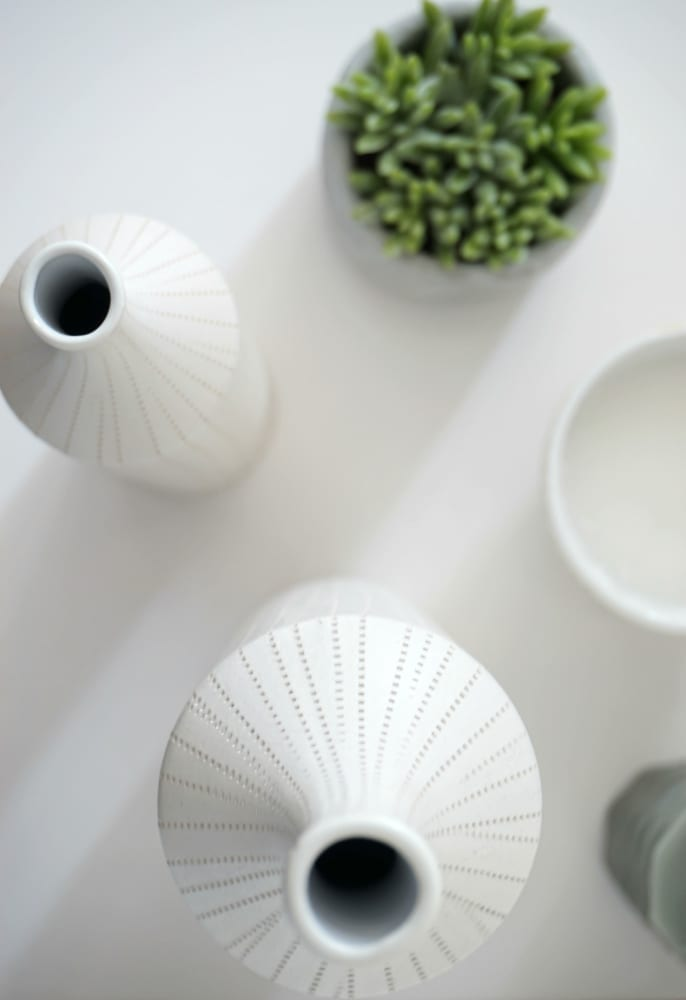 Summer daze vases