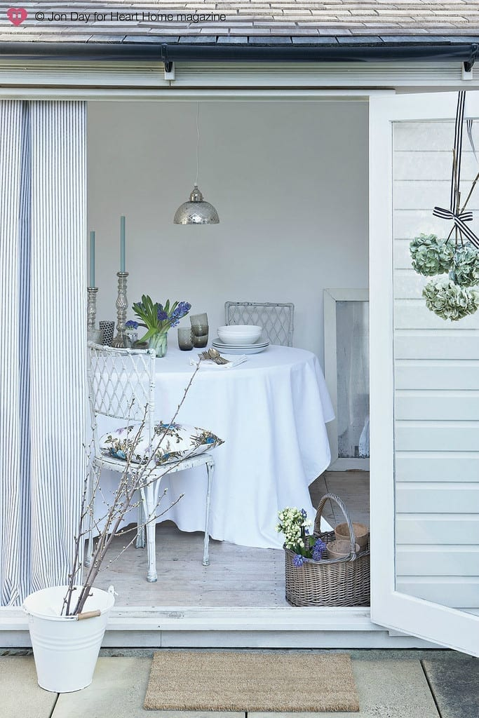 Top tips for creating the perfect she shed