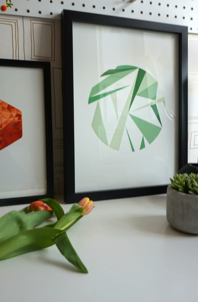 EmeryBloom prints from Sweden