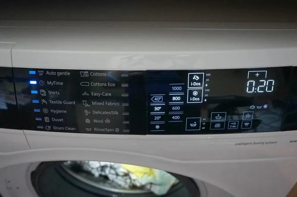 Siemens display