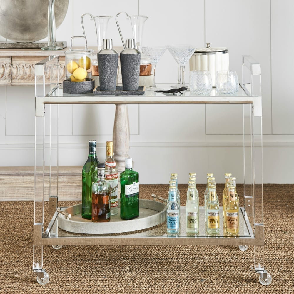 drinks-trolley