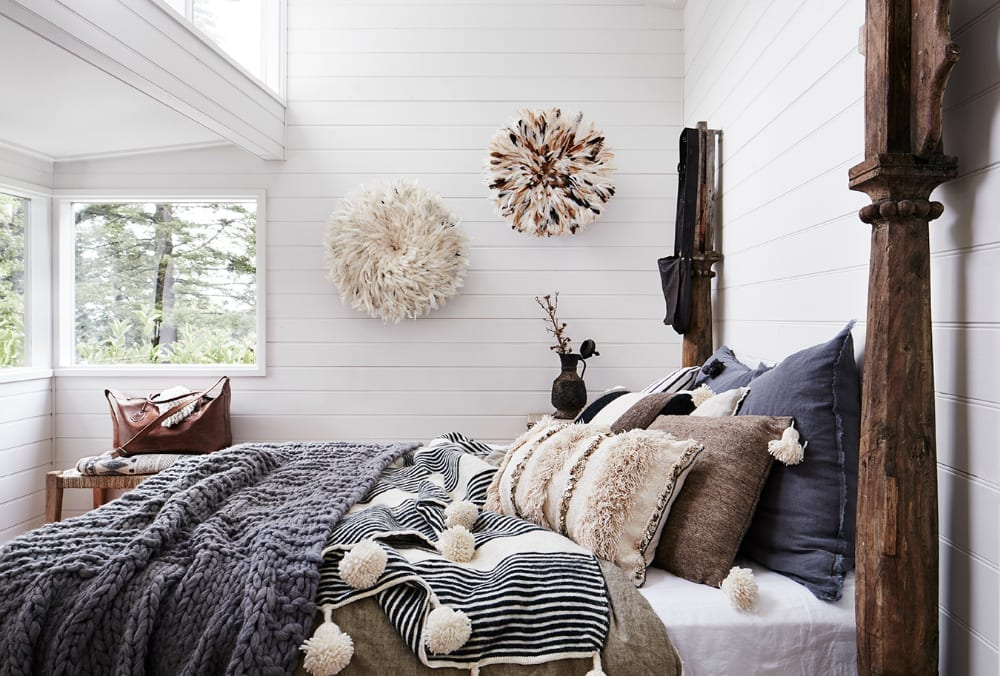 Tips for Creating a Stunning Winter Bedroom - Love Chic Living