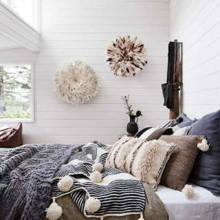 Tips for Creating a Stunning Winter Bedroom
