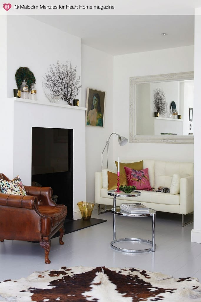 Decorative Matching Living Room: How To Match Flooring To The Rest Of Your Decor