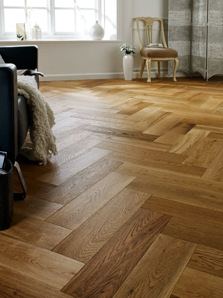 A Guide To Choosing Wooden Flooring Love Chic Living
