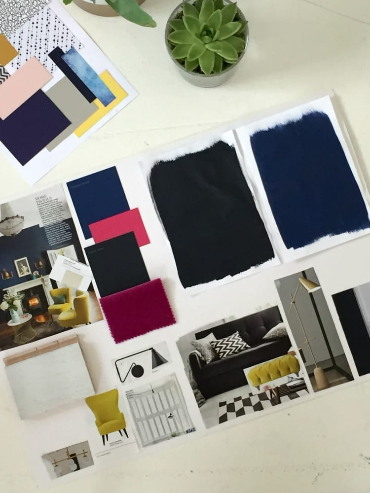 Interior Design Workshop from Martin Holland and ...