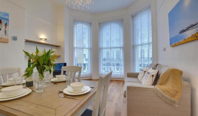 Find Your Perfect Holiday Home #9: St Aubyns in Brighton