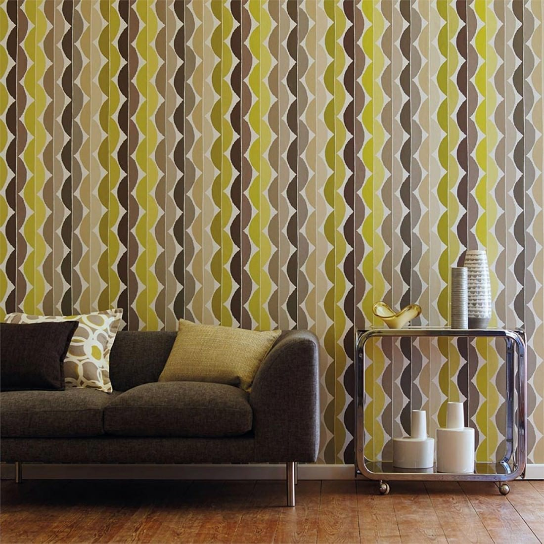 Wallpaper Wednesday Vintage Wallpaper At Wallpaper From The