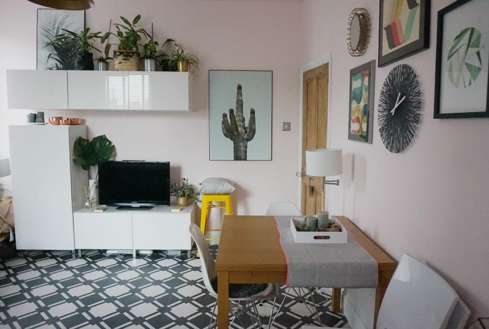 Dining Room Archives - Love Chic Living
