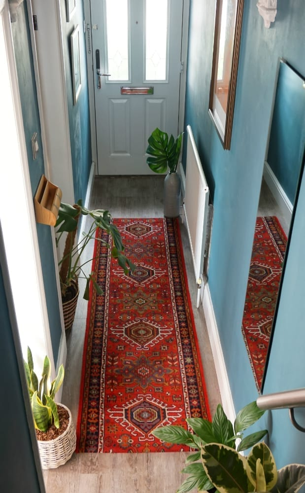 Bespoke Carpet Runner Review and Giveaway worth £150