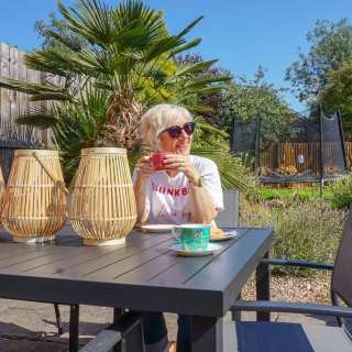 An Indian Summer with Out & Out Garden Furniture