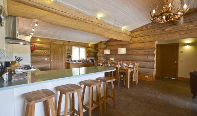 Find Your Perfect Holiday Home: Mount Hooley Lodge