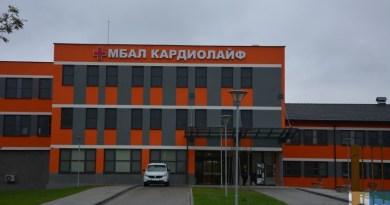 Георги Стефанов: Вече 11 години успяваме да предложим най- доброто и качествено лечение
