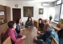 56 деца от френския ни партньор Виньо на Сена посетиха Троян и Общината
