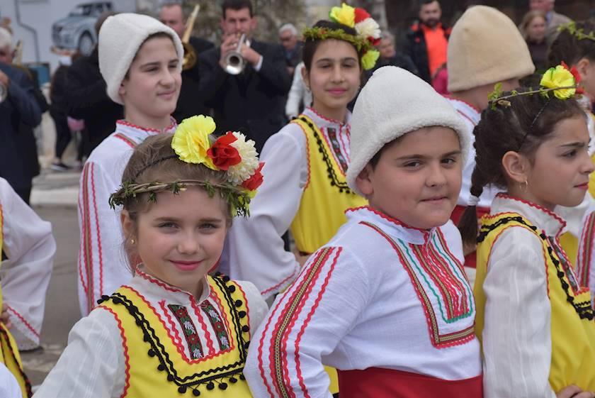 БНР ще излъчва на живо за празника Цветница от Ловеч