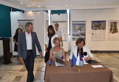 В Ловеч показват проектите от конкурса за концепция за преустройство на Бившата казарма в парк