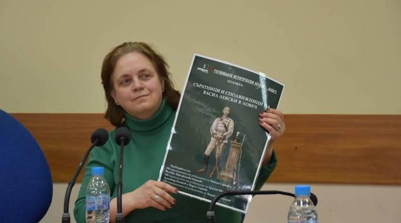 Готова е изложбата за съратниците и сподвижниците на Левски в Ловеч