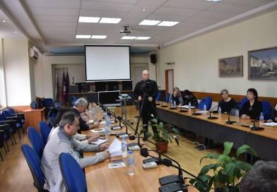 """Представянето на алманах """"Мостове 2019 """" ще се състои на 30 януари 2020"""