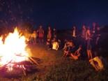 44. лагерния огън 3