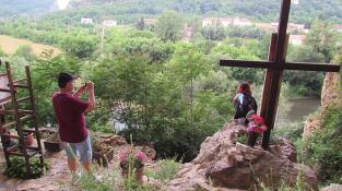 16 скален манастир Св.Марина