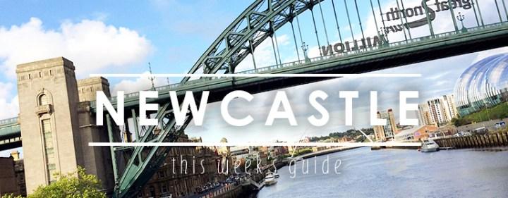 Weekendje weg Newcastle