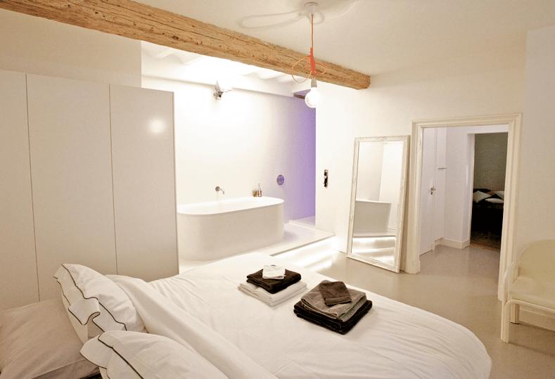 Loft51 - overnachten Maastricht