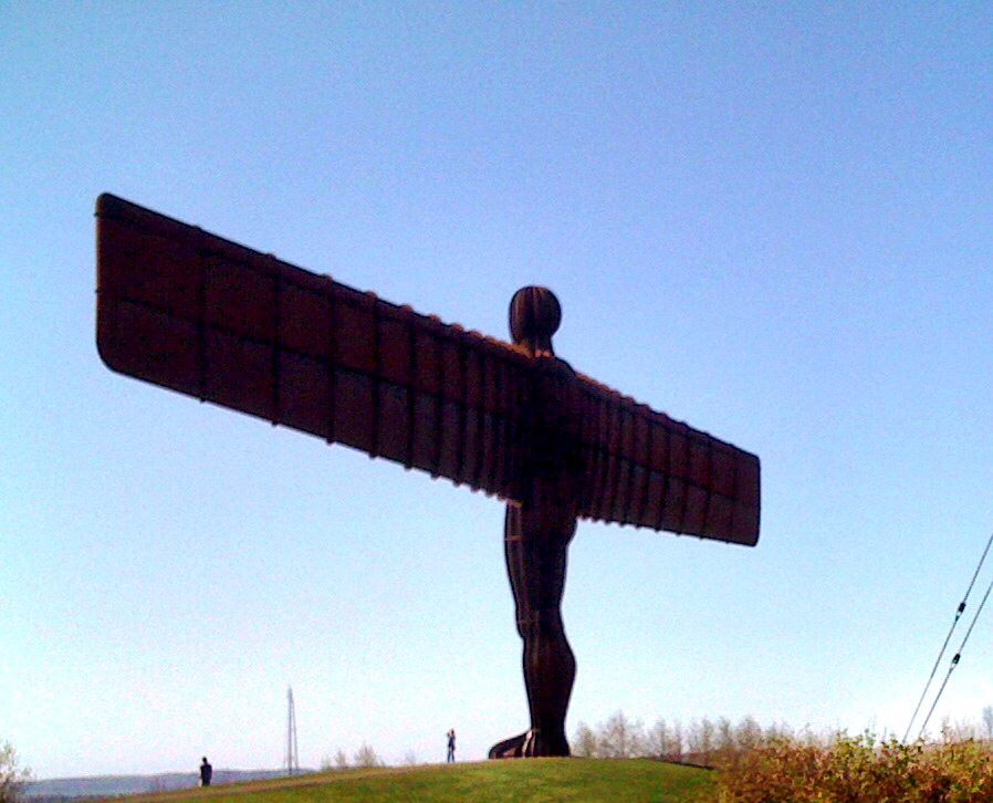 Angel of the North - Newcastle