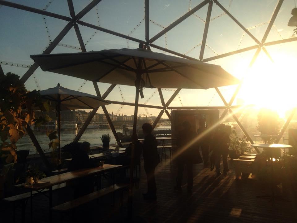 Dome of Vision Kopenhagen
