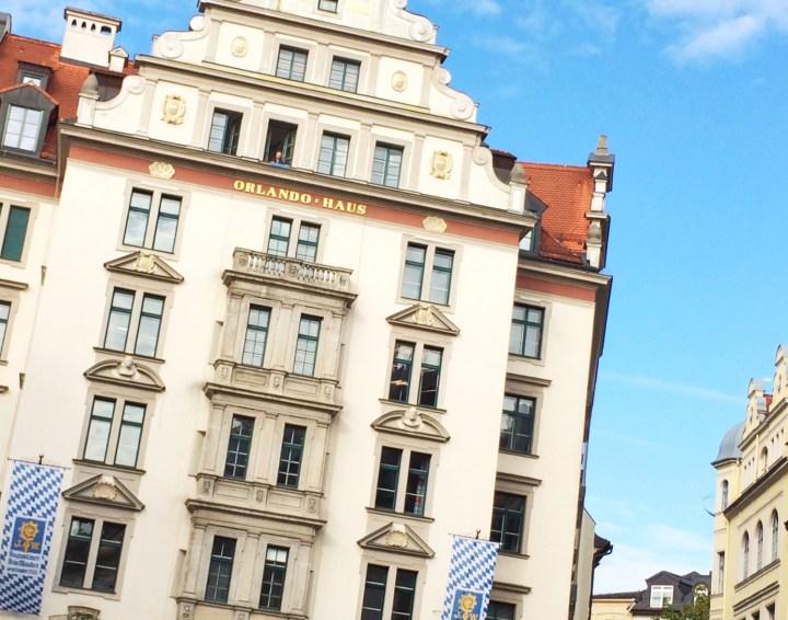 Platzl München