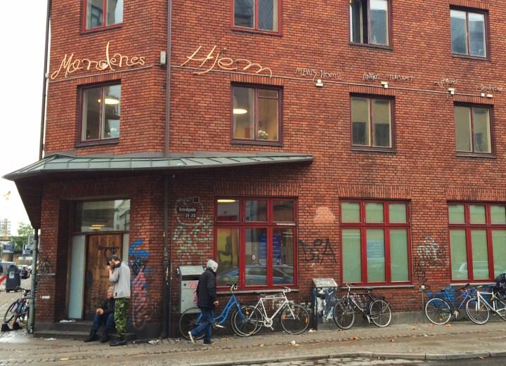Vesterbro Kopenhagen Hipster wijk