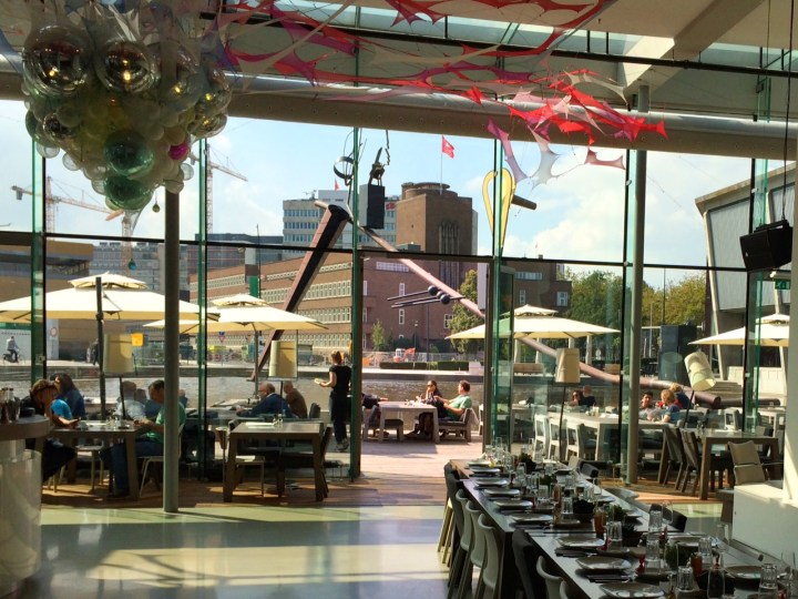 Museumkwartier Rotterdam