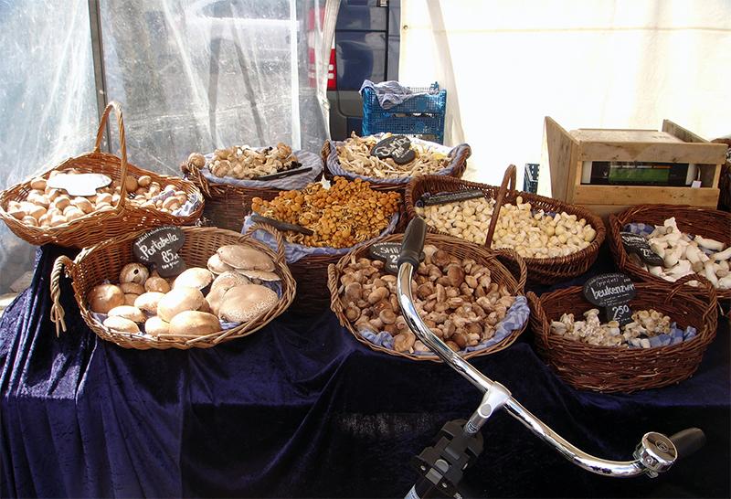 Haarlem Markt