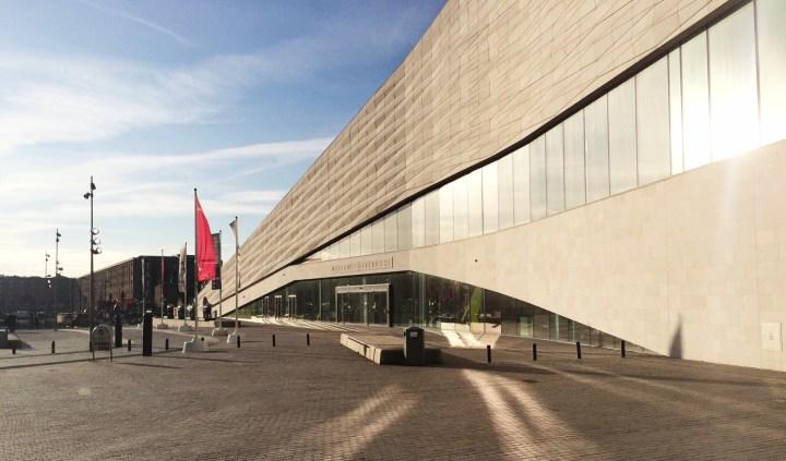 Musea Liverpool