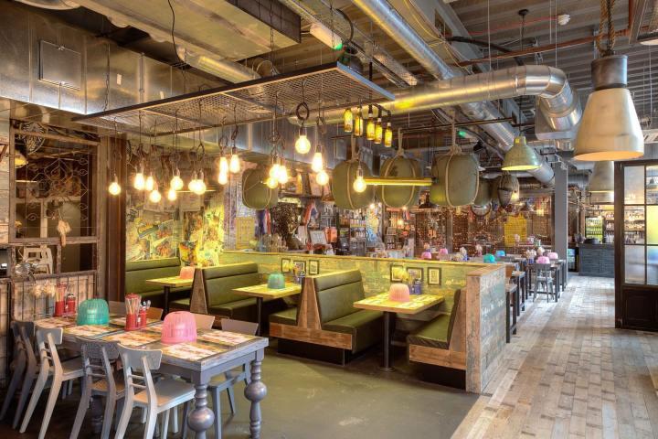 Thaikhun restaurant Manchester