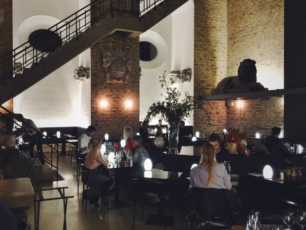 Tarnet Restaurant Kopenhagen