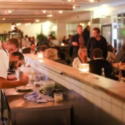Gorrilla Kopenhagen restaurant