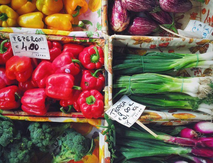 market florence